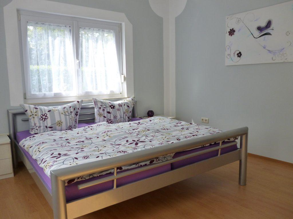 Ferienwohnung Berz Zimmer 3 (1)