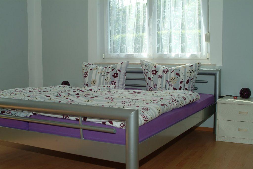 Ferienwohnung Berz Zimmer 3 (2)