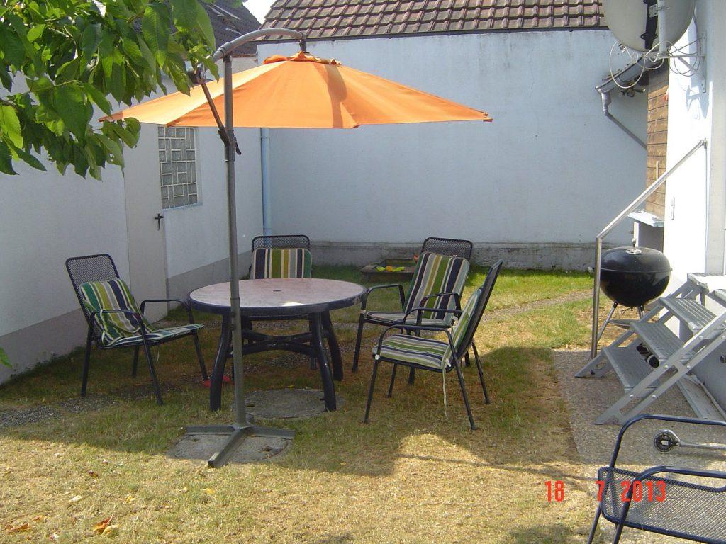 Garten FEWo Berz (2)