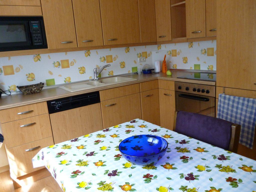 Küche Fewo Berz (4)